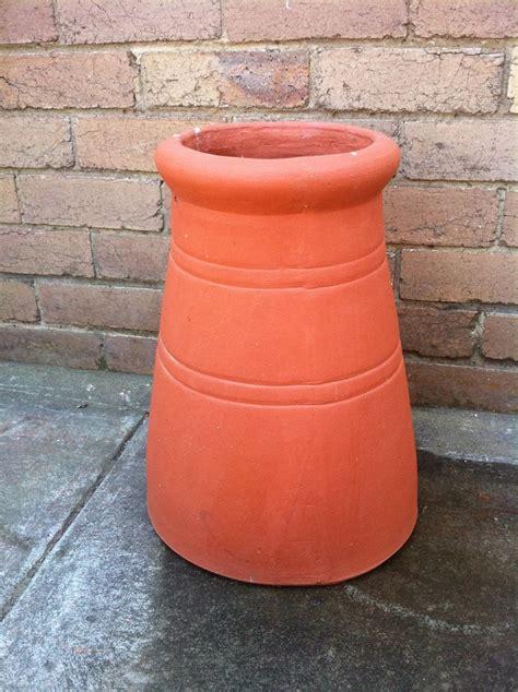 Clay Chimney Clay Chimney Pot Gallery Macmillan Slaters Tilers 1974