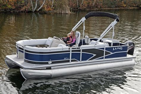 lund boats coldwater mi 2017 new lund lx220 pontoon boat for sale coldwater mi