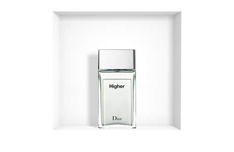 Parfum Higher higher eau de toilette christian