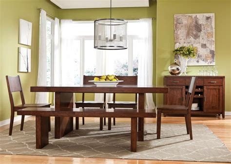 dinning room furniture beautiful dining room wallpaper decoration idea