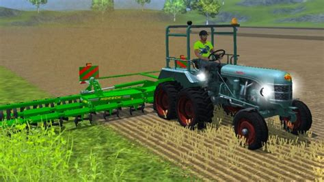 home made ls tractor ls2013 mod mod for farming simulator