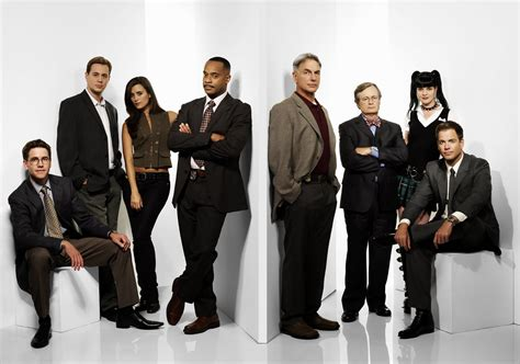 tv cast what tv shows are like ncis tv breakroom