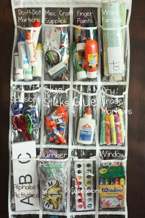 and crafts organizer our new school craft supply organization i can teach my