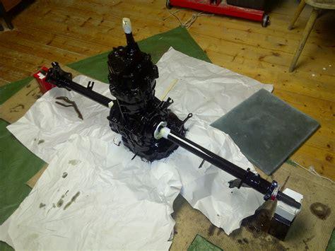 Kape Scraper 25 vw 181 cape scraper customcar from austria