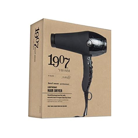 Hair Dryer Price List fromm 1907 lightweight hair dryer 1800w nla005 price in