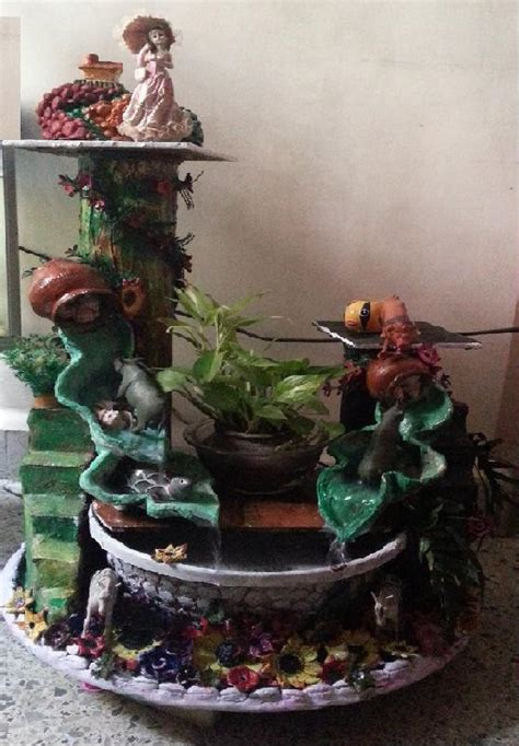 Handmade Fountains - shop beautiful handmade water shopclues
