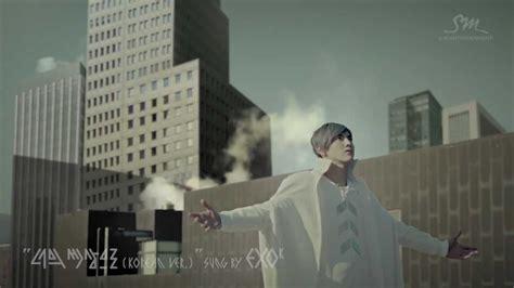 download mp3 angel exo m exo m 你的世界 angel music video youtube