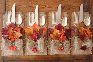 19 totally easy inexpensive diy thanksgiving decorations