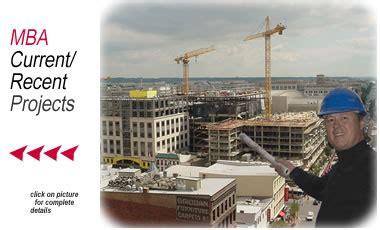 Cem Mba Construction Real Estate by Michael Brisbois Associates Commercial Project Management