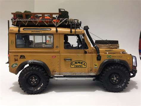 land rover tamiya land rover camel trophy cc01 tamiya rc crawler land