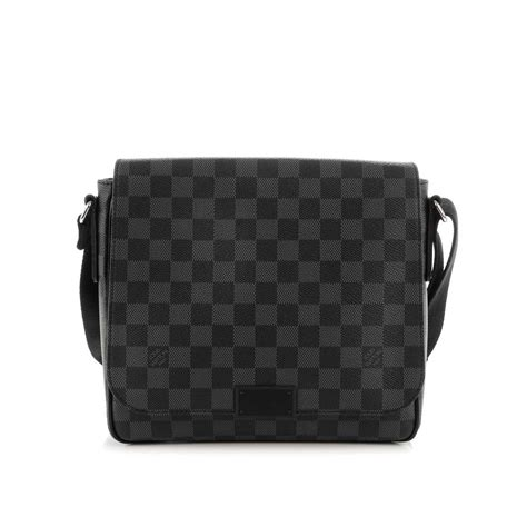 Tas Louis Vuitton Sporty Damier Ori luxity used designer bags accessories shoes