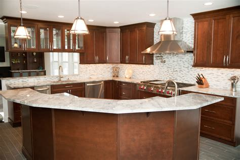 design build study gourmet kitchen remodel morris nj