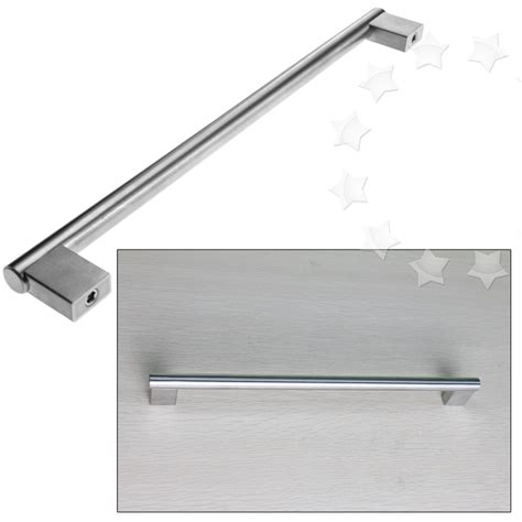 stainless steel kitchen cabinet handles 5 x stainless steel cabinet door handles drawer pull knobs