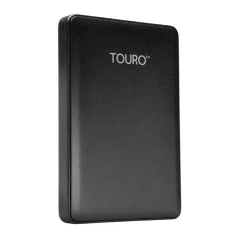 Harddisk External Hitachi Touro 1tb hitachi hgst external 2 5 quot touro 1tb usb 3 0 disk drive