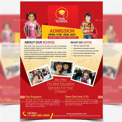 play school brochure templates play school brochure templates best sles templates