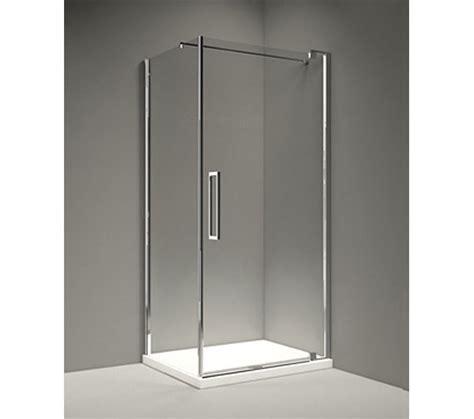1000mm Pivot Shower Door Merlyn 10 Series 1000mm Pivot Shower Door
