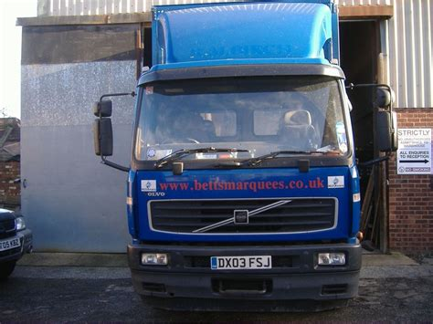 volvo lorry for sale secondhand lorries and vans curtain side volvo