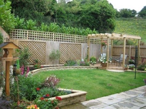 minimalist and artistic garden design ideas home