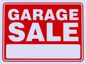 Garage Sale Signs 5 Kickstarter Alternatives That May Save Your Social