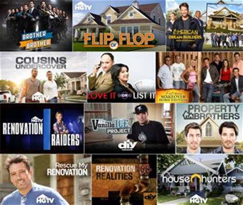House Renovation Tv Shows by What Reality Tv Teaches Us About Home Renovations Exovations