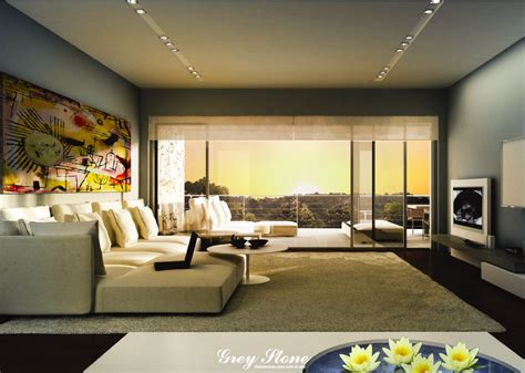 designer living room living design decobizz