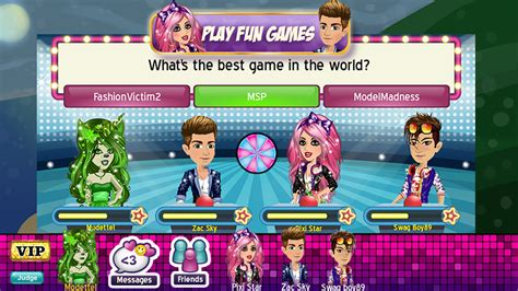 Design Your Own Room App moviestarplanet group of games