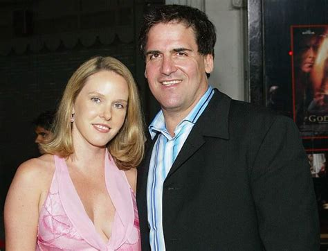 mark burnett net worth forbes tiffany stewart mark cuban s wife 5 fast facts heavy