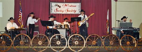 western swing society home page westernswingsociety net