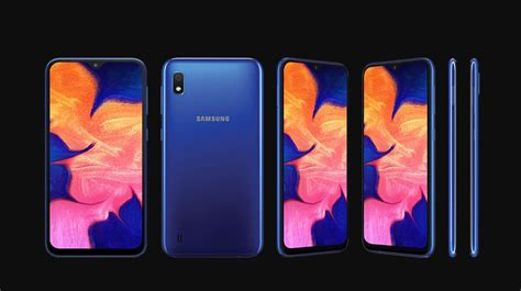 Samsung A10 Specs by Samsung Galaxy A10 Price And Availability In The Philippines Noypigeeks