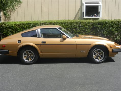 datsun 280x 1980 datsun 280zx information and photos momentcar