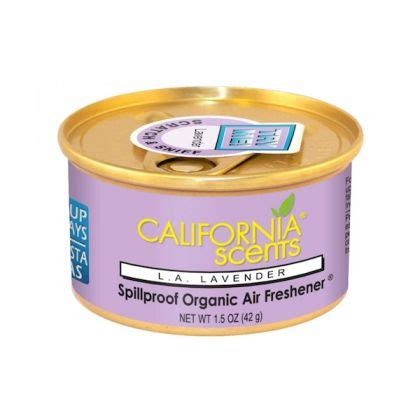 California Scents La Jolla Lemon la jolla lemon california scents