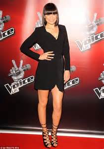jessie j weight jessie j shows off her slender physique as she launches