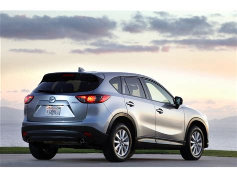 mazda cx 5 ranking 2013 mazda cx 5 reliability u s news world report