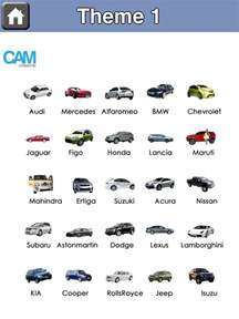 Answers To Kia Tests Cars Quiz Answers Theme 1 4 Walkthrough Cool Apps