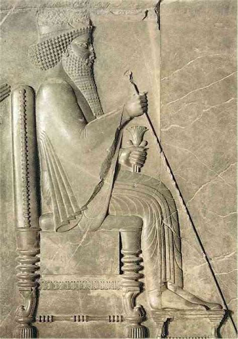themes present in persepolis xerxes i of persia meaning quot ruling over heroes quot also