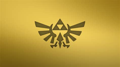 Gold Zelda Wallpaper | gold triforce wallpaper by cheetashock on deviantart