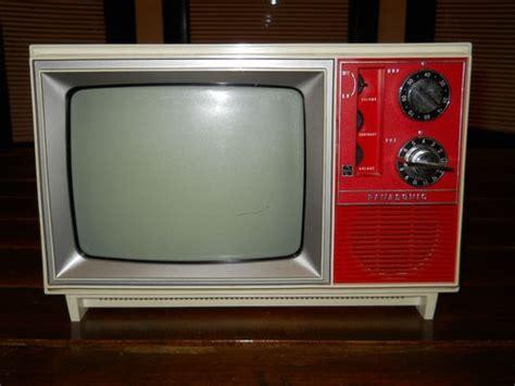 Tv Portable Panasonic 1960 s vintage panasonic portable tv model an 209d ebay stuff portable tv