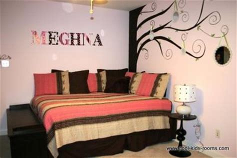 pink and brown bedroom ideas cool bedroom design ideal teen 300x220 cool bedroom design