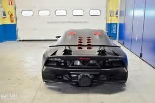 Lamborghini Garage Lamborghini Sesto Elemento In Vallelunga Circuit Garage