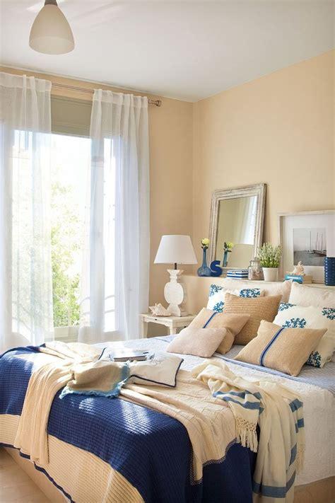 tres paisajes tres dormitorios decoracion de interiores