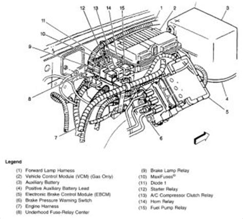 1999 suburban interior l module 1999 chevy suburban 1999 suburban won t start engine
