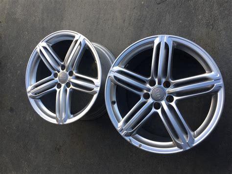 audi a4 s line wheels audi a4 audi 19 quot s line wheels for sale audiworld forums