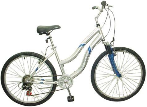 schwinn searcher 4 comfort bike schwinn searcher bike 26 inch silver bicycle bike shop