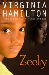 Zeely by virginia hamilton 9781453213315 nook book ebook