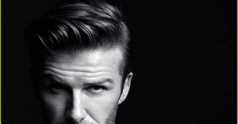 David Beckhams Armani Ad Revealed by Welcome To Olayinka Kofoshy S David Beckham To