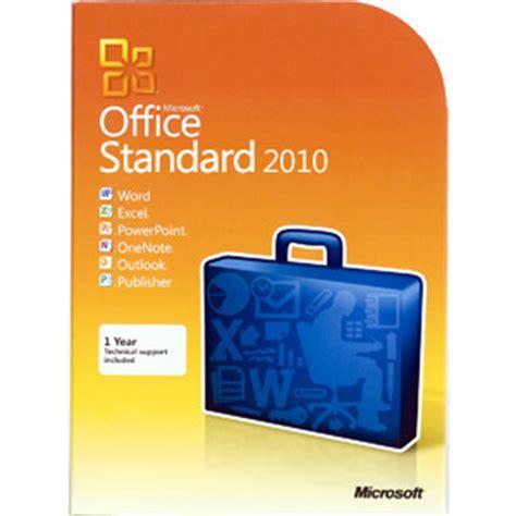 Microsoft Office Standard photo