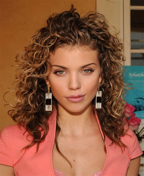 Curly Hairstyles For by Naturally Curly Hairstyles Beautiful Hairstyles
