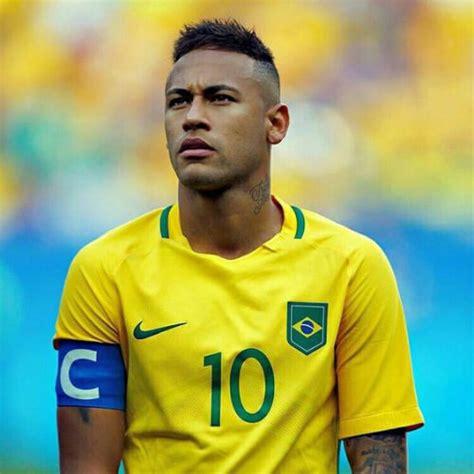short biography of neymar neymar 2016 hairstyle bold life style by modernstork com