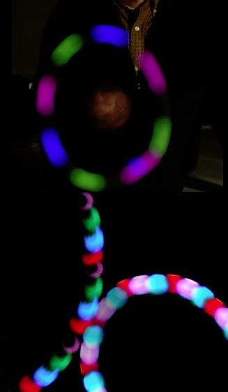 multi colored strobe light multicolored strobe globe led raver