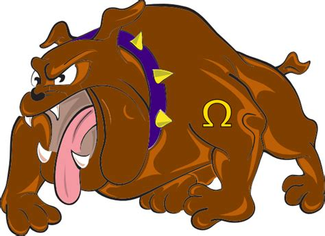 q dogs brown clip at clker vector clip royalty free
